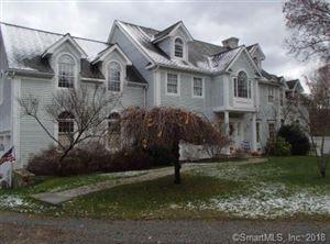 Photo of 19 Merlins Lane, Newtown, CT 06470 (MLS # 170049100)