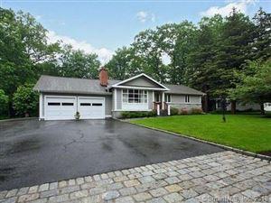 Photo of 150 Fox Hill Road, Stratford, CT 06614 (MLS # 170050100)