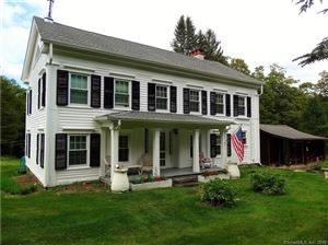 Photo of 15 Wanzer Hill Road, Sherman, CT 06784 (MLS # 170094100)