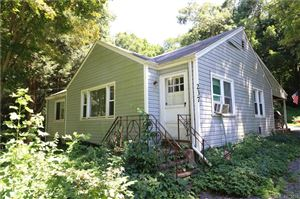 Photo of 237 Cottage Street, Monroe, CT 06468 (MLS # 170108100)