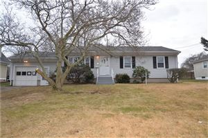 Photo of 60 Terrace Road, Milford, CT 06460 (MLS # 170150100)