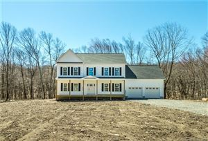 Photo of 20 David Drive, Montville, CT 06370 (MLS # 170180100)