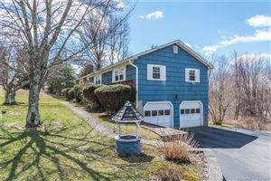 Tiny photo for 295 Woodland Hills Road, Southbury, CT 06488 (MLS # 170182100)