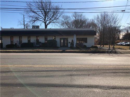 Photo of 491 Main Street, Branford, CT 06405 (MLS # 170261100)