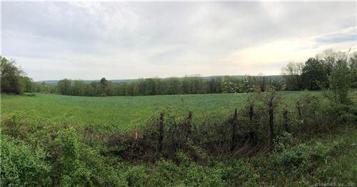 Photo of 596 Hill Road, Harwinton, CT 06791 (MLS # 170284100)