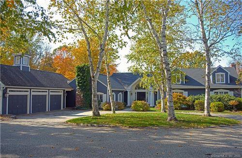Photo of 277 Cider Brook Road, Avon, CT 06001 (MLS # 170353100)
