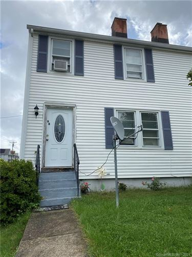 Photo of 98 North Pond Street, Bristol, CT 06010 (MLS # 170440100)