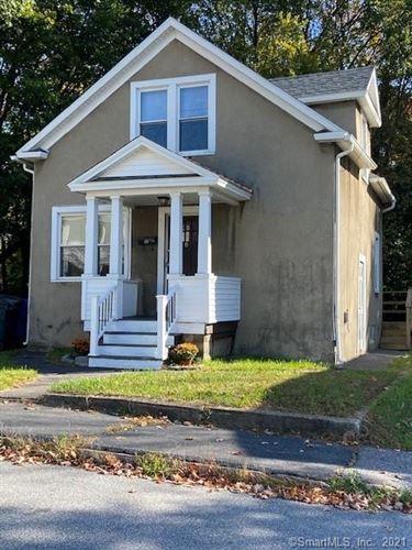 Photo of 40 Elmwood Terrace, Torrington, CT 06790 (MLS # 170445100)