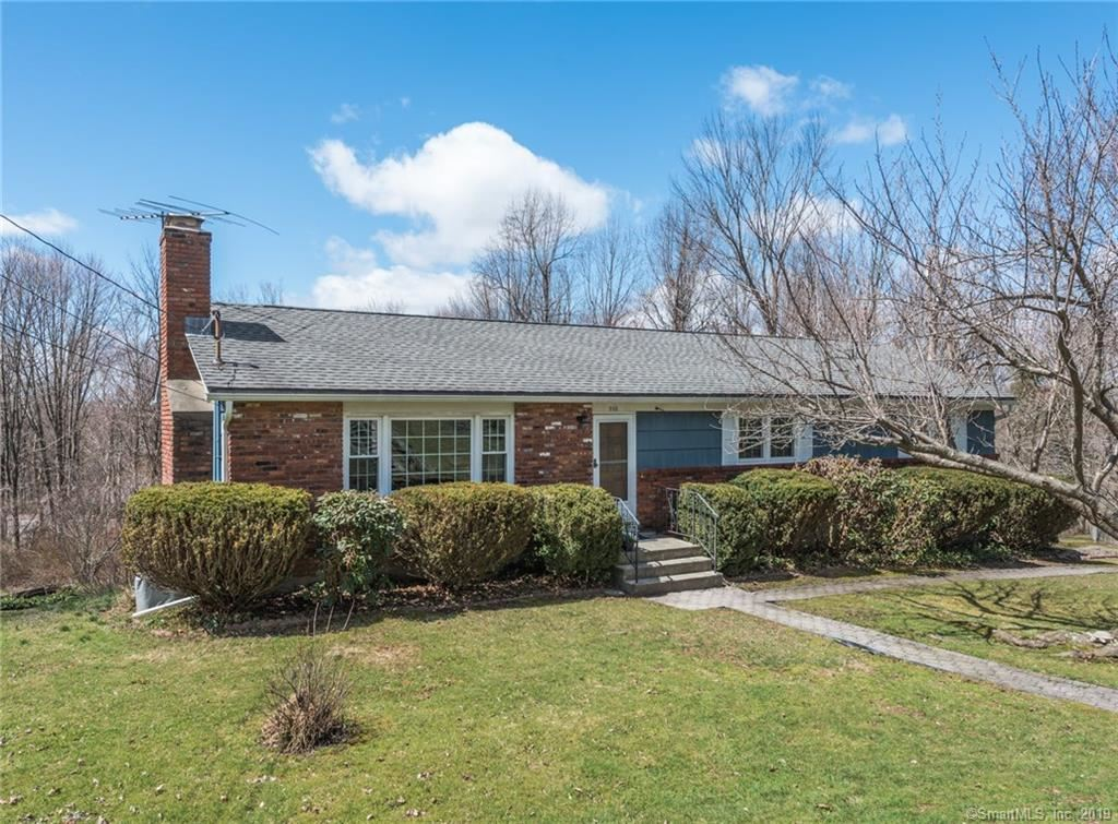 Photo for 295 Woodland Hills Road, Southbury, CT 06488 (MLS # 170182100)