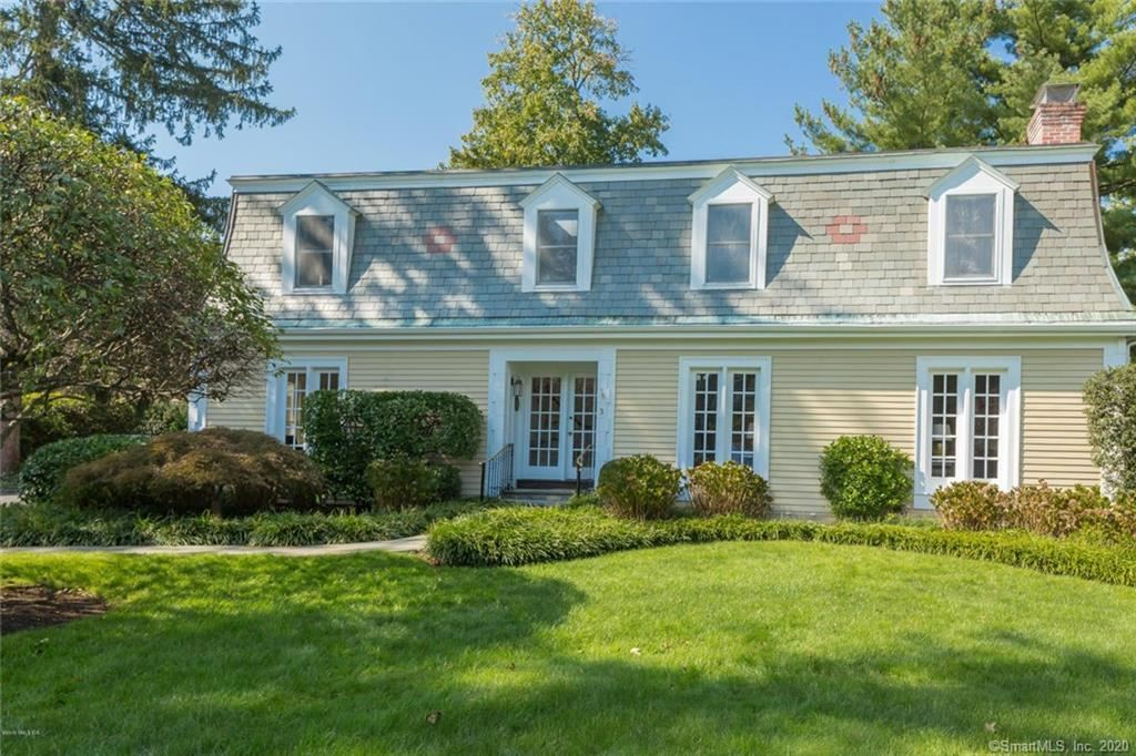 2 Old Church Road #3, Greenwich, CT 06830 - MLS#: 170287100