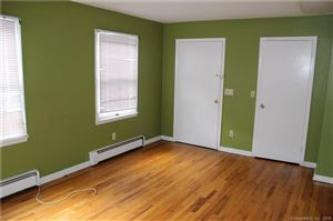 Tiny photo for 21 1/2 Ward Street, Norwalk, CT 06851 (MLS # 170049101)
