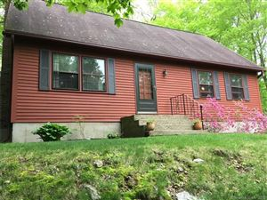 Photo of 44 Old Eagleville Road, Coventry, CT 06238 (MLS # 170085101)