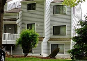 Photo of 41 Rowayton Woods Drive #41, Norwalk, CT 06854 (MLS # 170086101)