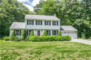 Photo of 3 Tiffany Court, East Hampton, CT 06424 (MLS # 170116101)