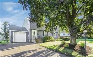 Photo of 72 Crest Street, Wethersfield, CT 06109 (MLS # 170133101)