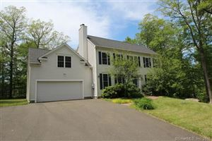 Photo of 8 Teaberry Court, Haddam, CT 06441 (MLS # 170142101)