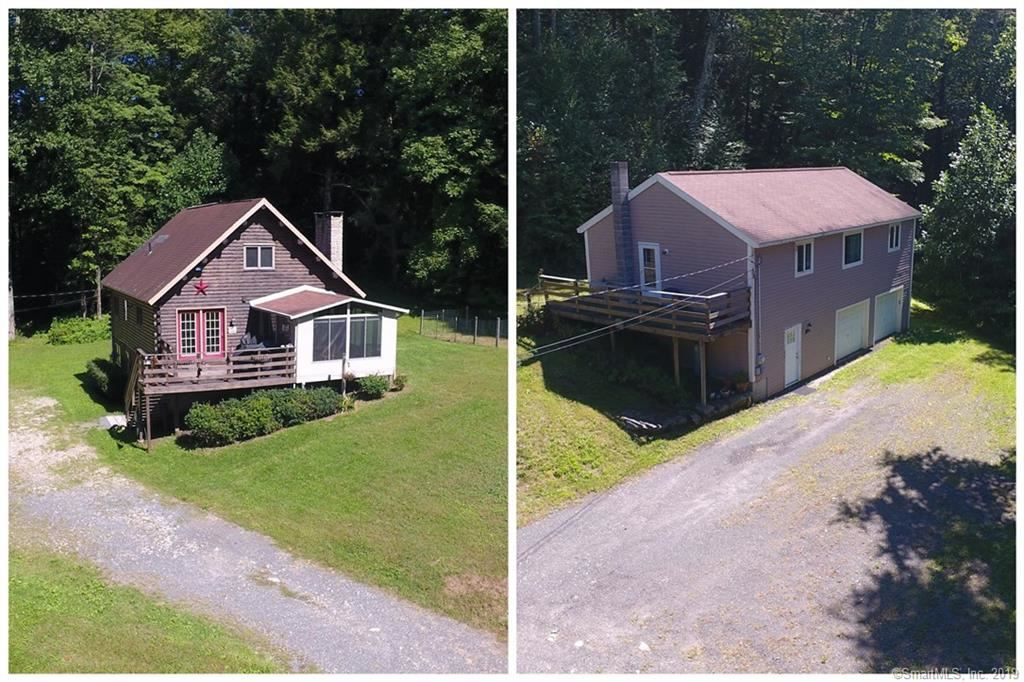 Photo for 92 Cream Hill Road, Cornwall, CT 06796 (MLS # 170141101)