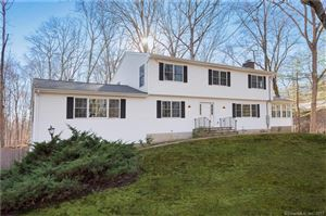 Photo of 15 Forestwood Drive, Stamford, CT 06903 (MLS # 170037102)