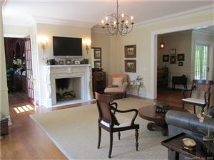 Tiny photo for 634 North Street, Greenwich, CT 06830 (MLS # 170039102)