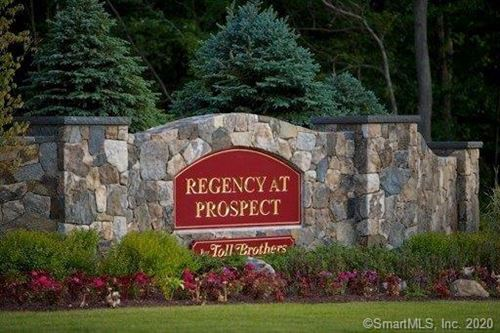 Photo of 1 Cherry Circle #288, Prospect, CT 06712 (MLS # 170104102)