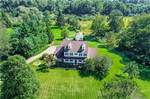 Photo of 105 Poverty Hollow Road, Newtown, CT 06470 (MLS # 170126102)