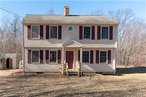Photo of 7 Pudding Hill Road, Scotland, CT 06247 (MLS # 170163102)