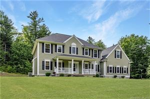 Photo of 151 Losaw Road, Winchester, CT 06098 (MLS # 170211102)