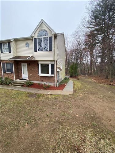 Photo of 24 Cranberry Hollow #24, Enfield, CT 06082 (MLS # 170283102)