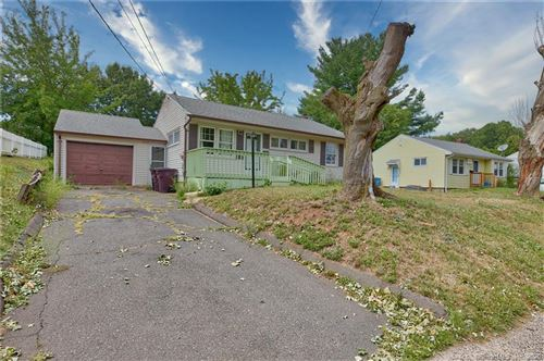 Photo of 862 Slater Road, New Britain, CT 06053 (MLS # 170325102)