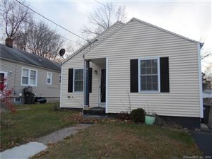 Photo of 748 Russell Street, New Haven, CT 06513 (MLS # 170051103)