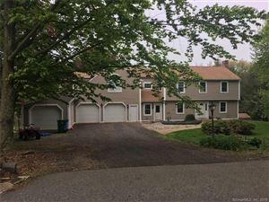 Photo of 52 Shingle Mill Road, Salem, CT 06420 (MLS # 170084103)