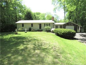 Photo of 239 Edgemere Road, Coventry, CT 06238 (MLS # 170087103)