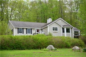 Photo of 244 East Shore Road, Morris, CT 06763 (MLS # 170097103)