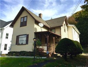 Photo of 1103 Townsend Avenue, New Haven, CT 06512 (MLS # 170126103)