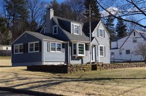 Photo of 40 Fairview Street, Portland, CT 06480 (MLS # 170164103)