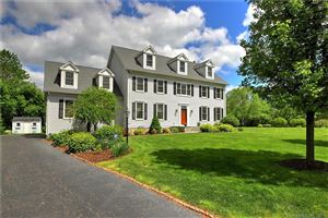 Photo of 15 Country Club Close, Orange, CT 06477 (MLS # 170195103)