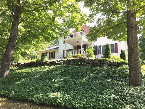 Photo of 93 Central Avenue, Wolcott, CT 06716 (MLS # 170320103)
