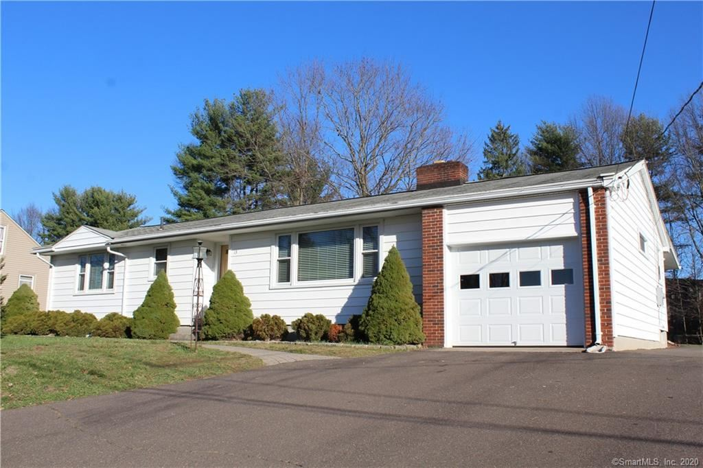Photo for 13 Lynch Terrace, Enfield, CT 06082 (MLS # 170359103)