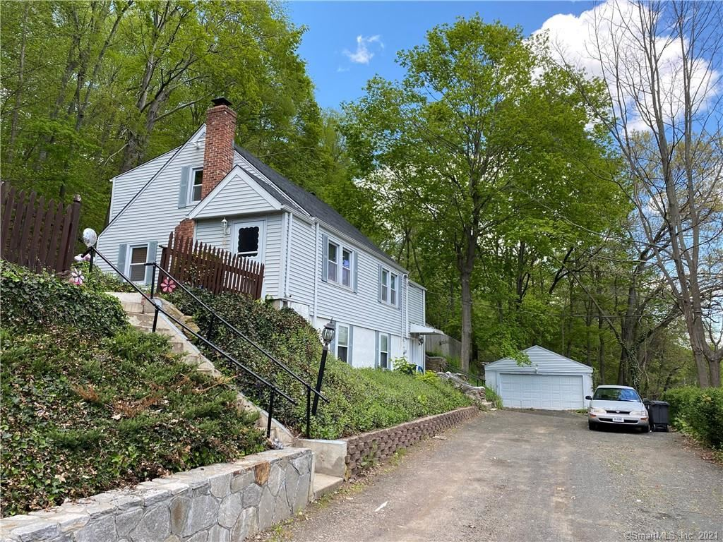 191 South Turnpike Road, Wallingford, CT 06492 - #: 170398103