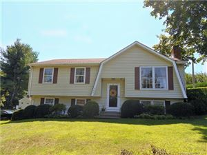 Photo of 161 Cook Hill Road, Wallingford, CT 06492 (MLS # 170090104)