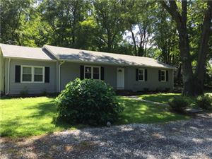 Photo of 118 Filley Road, Haddam, CT 06438 (MLS # 170116104)