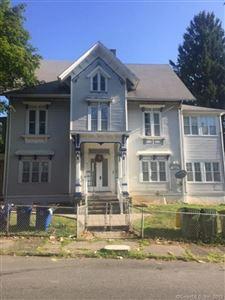 Photo of 14 Buckingham Street, Waterbury, CT 06710 (MLS # 170225104)