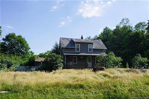 Photo of 394 Greenwoods Road, Torrington, CT 06790 (MLS # 170265104)
