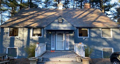 Photo of 80 West Avon Road #1st, Avon, CT 06001 (MLS # 170361104)