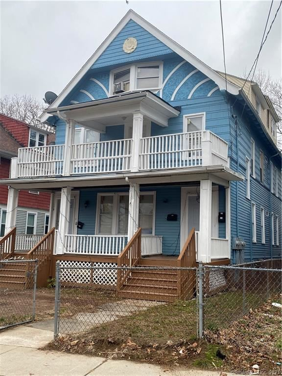 175 Edgewood Street, Hartford, CT 06112 - #: 170366104