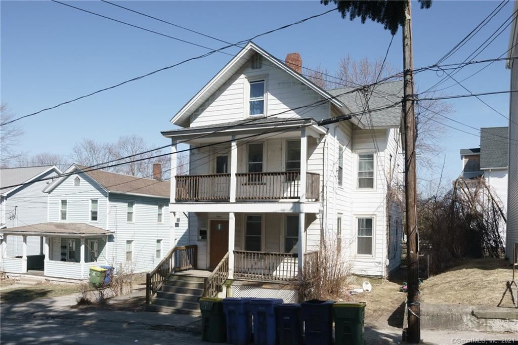 12 Benham Street, Waterbury, CT 06708 - #: 170382104