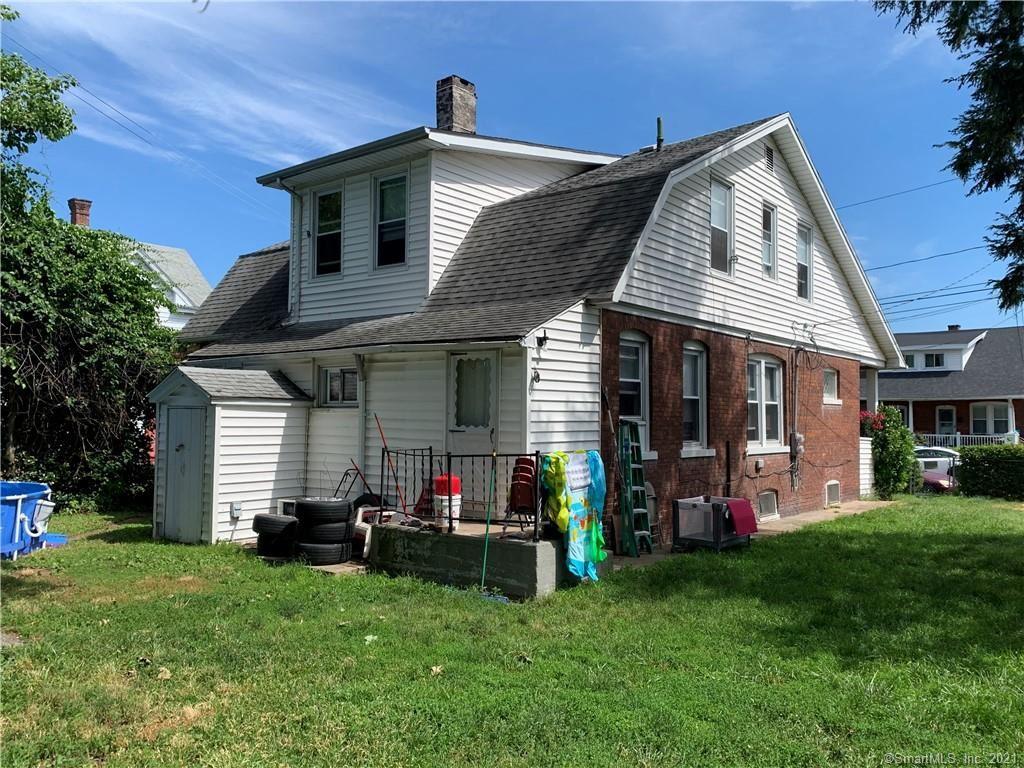 40 City Avenue, New Britain, CT 06051 - #: 170413104