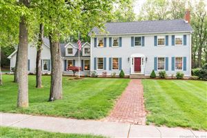 Photo of 56 Bramblebrae, South Windsor, CT 06074 (MLS # 170083105)