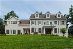 Photo of 22 Woodbine Road, Woodbridge, CT 06525 (MLS # 170091105)