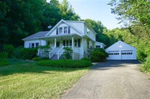 Photo of 122 Scoville Hill Road, Harwinton, CT 06791 (MLS # 170105105)